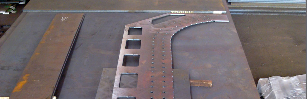 plasma cutting stainless steel