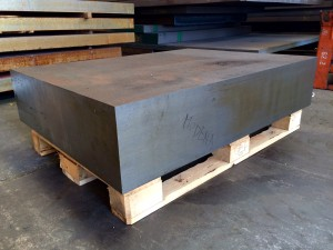 steels for quenching