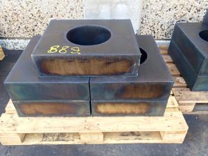 P265gh, P355nh, A516.70, Astm a516