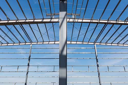 acciaio-strutturale